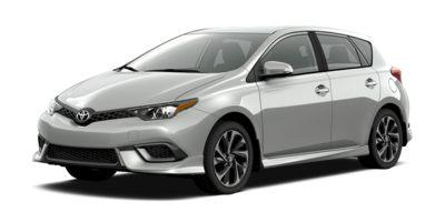 2018 Toyota Corolla iM Vehicle Photo in Baton Rouge, LA 70806
