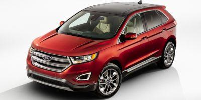 2018 Ford Edge Vehicle Photo in Burlington, WI 53105