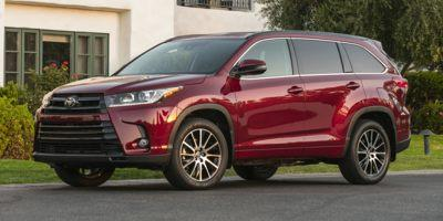 2018 Toyota Highlander Vehicle Photo in Salem, VA 24153