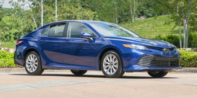 2018 Toyota Camry Vehicle Photo in Trinidad, CO 81082