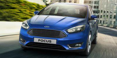 2018 Ford Focus Vehicle Photo in Novato, CA 94945