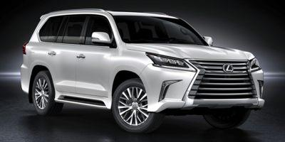 2018 Lexus LX 570 Vehicle Photo in Houston, TX 77546