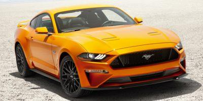 2018 Ford Mustang Vehicle Photo in Rockville, MD 20852