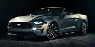 2018 Ford Mustang Vehicle Photo in Atlanta, GA 30350