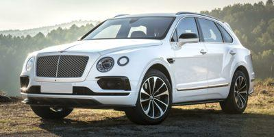 2018 Bentley Bentayga Vehicle Photo in Northbrook, IL 60062
