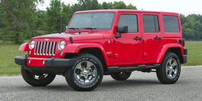 2018 Jeep Wrangler JK Unlimited Vehicle Photo in Mission, TX 78572