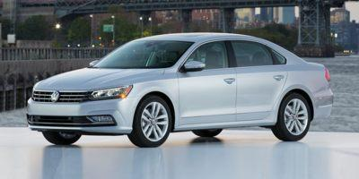 2018 Volkswagen Passat Vehicle Photo in Midlothian, VA 23112