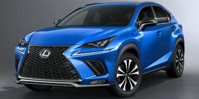 2018 Lexus NX 300 Vehicle Photo in Appleton, WI 54913
