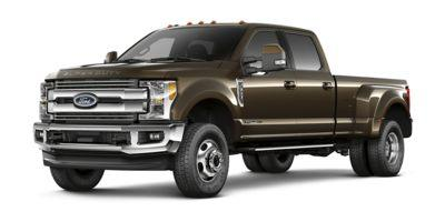 2018 Ford Super Duty F-350 DRW Vehicle Photo in Fort Worth, TX 76116