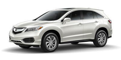 2018 Acura RDX Vehicle Photo in Laurel , MD 20724