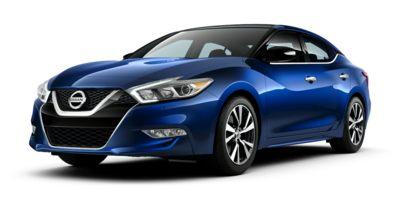 2018 Nissan Maxima Vehicle Photo in Fishers, IN 46038