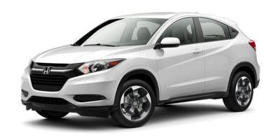 2018 Honda HR-V Vehicle Photo in Mission, TX 78572