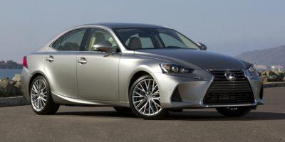 2018 Lexus IS 300 Vehicle Photo in Nashua, NH 03060