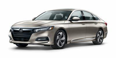 2018 Honda Accord Sedan Vehicle Photo in Rockville, MD 20852