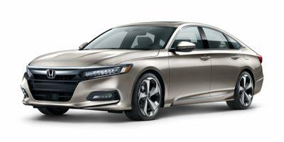 2018 Honda Accord Sedan Vehicle Photo in Janesville, WI 53545