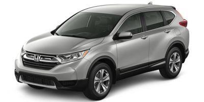 2018 Honda CR-V Vehicle Photo in Gulfport, MS 39503