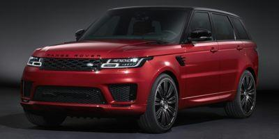 2018 Land Rover Range Rover Sport In Miami At Warren Henry Infiniti