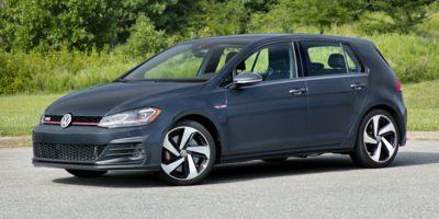 2018 Volkswagen Golf Gti 2018 Golf Gti At Frema Motors