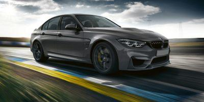 2018 BMW M3 Vehicle Photo in Mission, TX 78572