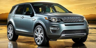 2018 Land Rover Discovery Sport Vehicle Photo in Tucson, AZ 85705