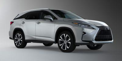 2018 Lexus RX 350L Vehicle Photo in Modesto, CA 95356