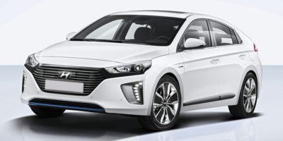 2018 Hyundai IONIQ Hybrid Vehicle Photo in Nashua, NH 03060