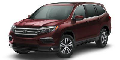 2018 Honda Pilot Vehicle Photo in Bloomington, IN 47403