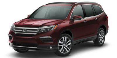 2018 Honda Pilot Vehicle Photo in Rockville, MD 20852