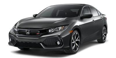 2018 Honda Civic Si Sedan Vehicle Photo in Kingwood, TX 77339