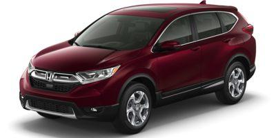 2018 Honda CR-V Vehicle Photo in Macedon, NY 14502