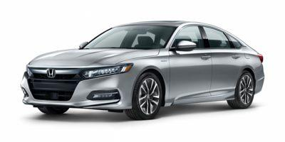 2018 Honda Accord Hybrid Vehicle Photo in Bowie, MD 20716