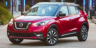 New Nissan Kicks From Your Amarillo Tx Dealership Mcgavock Nissan