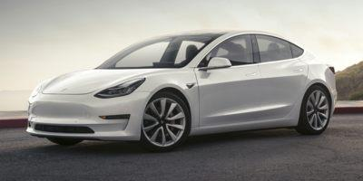 2018 Tesla Model 3 Vehicle Photo in Midlothian, VA 23112