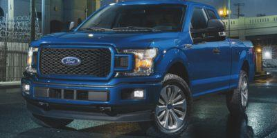 2018 Ford F-150 Vehicle Photo in Nashua, NH 03060
