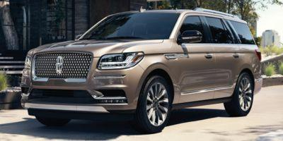 2018 LINCOLN Navigator Vehicle Photo in Pawling, NY 12564-3219