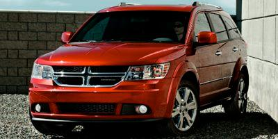 2018 Dodge Journey Vehicle Photo in Annapolis, MD 21401
