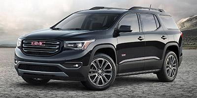 2019 GMC Acadia Vehicle Photo in Cary, NC 27511