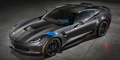 Chevrolet 2019 Corvette Grand Sport 3LT