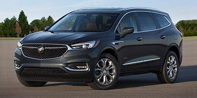 2019 Buick Enclave Vehicle Photo in Cary, NC 27511