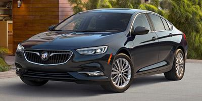 2019 Buick Regal Sportback Vehicle Photo in Grand Rapids, MI 49512