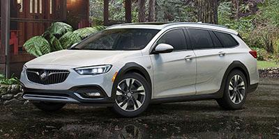 2019 Buick Regal TourX Vehicle Photo in Cary, NC 27511