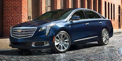 2019 Cadillac XTS Vehicle Photo in Norwich, NY 13815