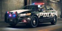 Ford Police Responder Hybrid Sedan for sale in Highland Park IL