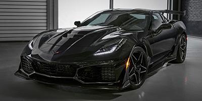 2019 Chevrolet Corvette Vehicle Photo in Colorado Springs, CO 80905