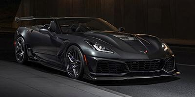 2019 Chevrolet Corvette Vehicle Photo in Neenah, WI 54956