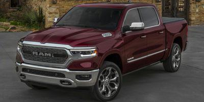 2019 Ram 1500 Vehicle Photo in Gainesville, TX 76240