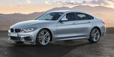 2019 BMW 440i xDrive Vehicle Photo in Rockville, MD 20852