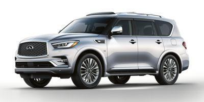 Used 2019 Infiniti Qx80 For Sale In Little Rock Near Bryant Benton