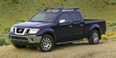 2019 Nissan Frontier Vehicle Photo in Gulfport, MS 39503