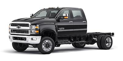 2019 Chevrolet Silverado Chassis Cab Vehicle Photo in South Portland, ME 04106